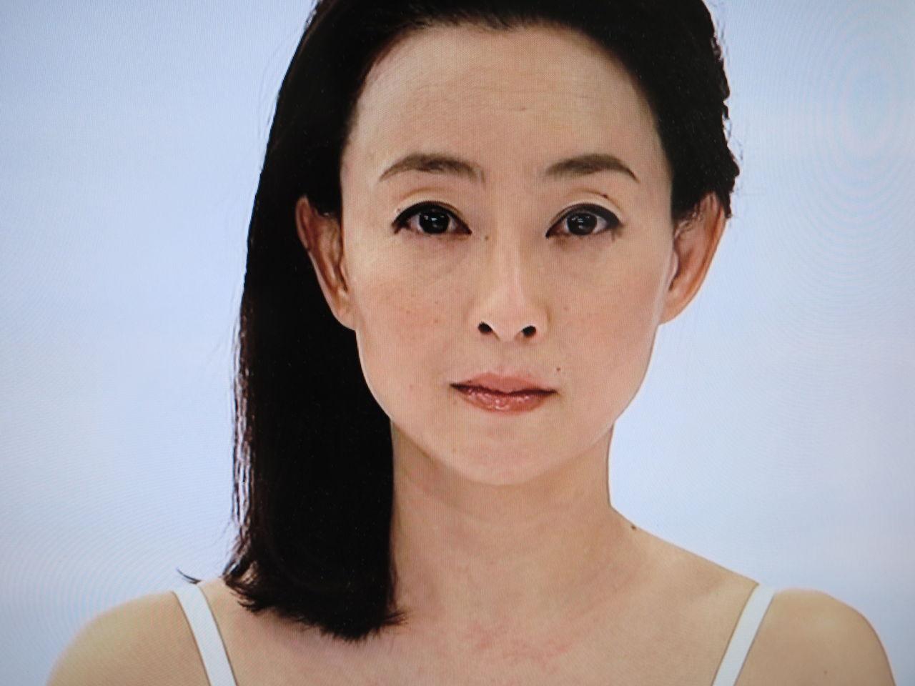 20131114(木) 床嶋佳子さん「天...