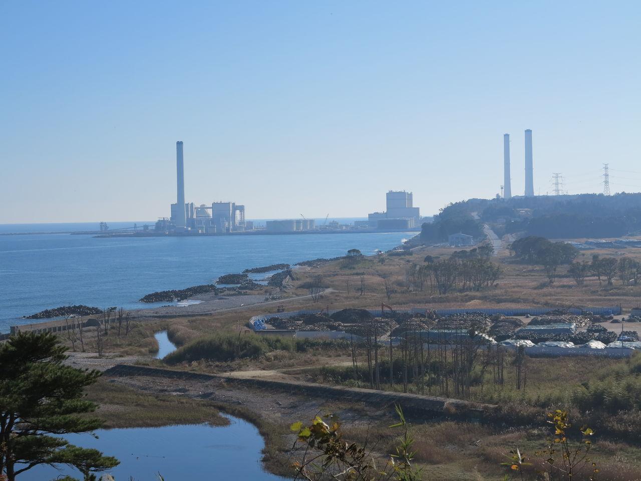 所 広野 火力 発電 火力発電所 数表でみる東京電力 東京電力ホールディングス株式会社