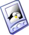 linux-pda