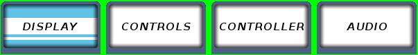 BUSドライバー(オプション選択ボタン)