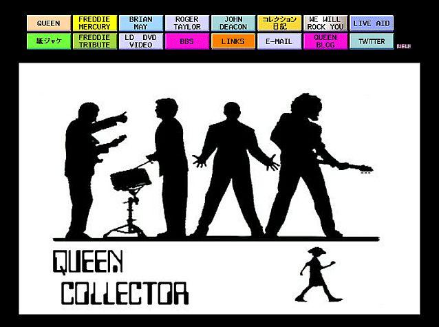 queen collector-top