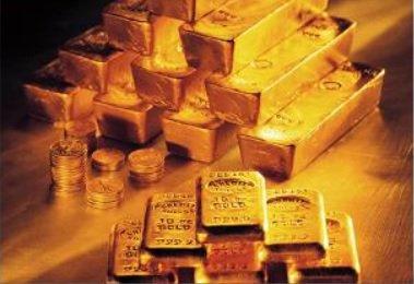 純金ビジネス 刻印付き 資産としての金