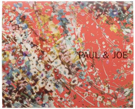 ポール&ジョー ブロッティング ペーパー 画像 あぶらとり紙 ポール&ジョー ボーテ 2012年夏