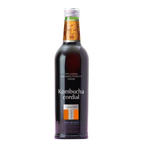 ハーブコーディアル 紅茶キノコ Kombucha コムブッカ 発酵飲料 タルゴジャポン