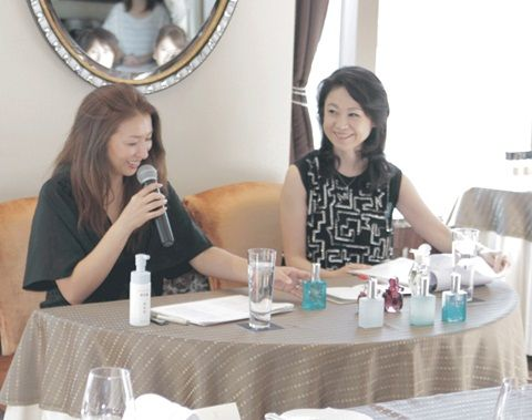 COCOMA ココマ BEAUTY  LUNCH  PARTY
