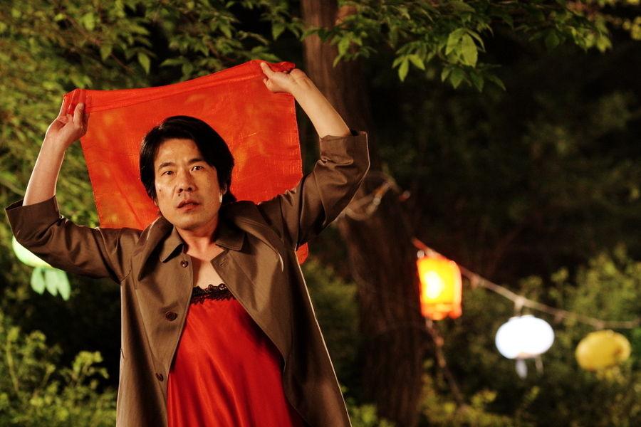 フェスティバル 画像 韓国 映画 シン・ハギュン オム・ジウォン シム・ヘジン リュ・スンボム