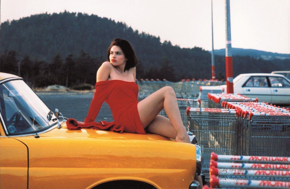 ベティ・ブルー/愛と激情の日々 ジャン=ジャック・ベネックス ジャン=ユーグ・アングラード ベアトリス・ダル ジェラール・ダルモン フロンティアワークス アーク・フィルムズ