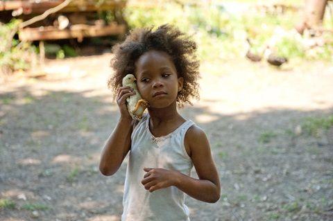 ハッシュパピー ~バスタブ島の少女~ ベン・ザイトリン クヮヴェンジャネ・ウォレス ドワイト・ヘンリー ファントム・フィルム