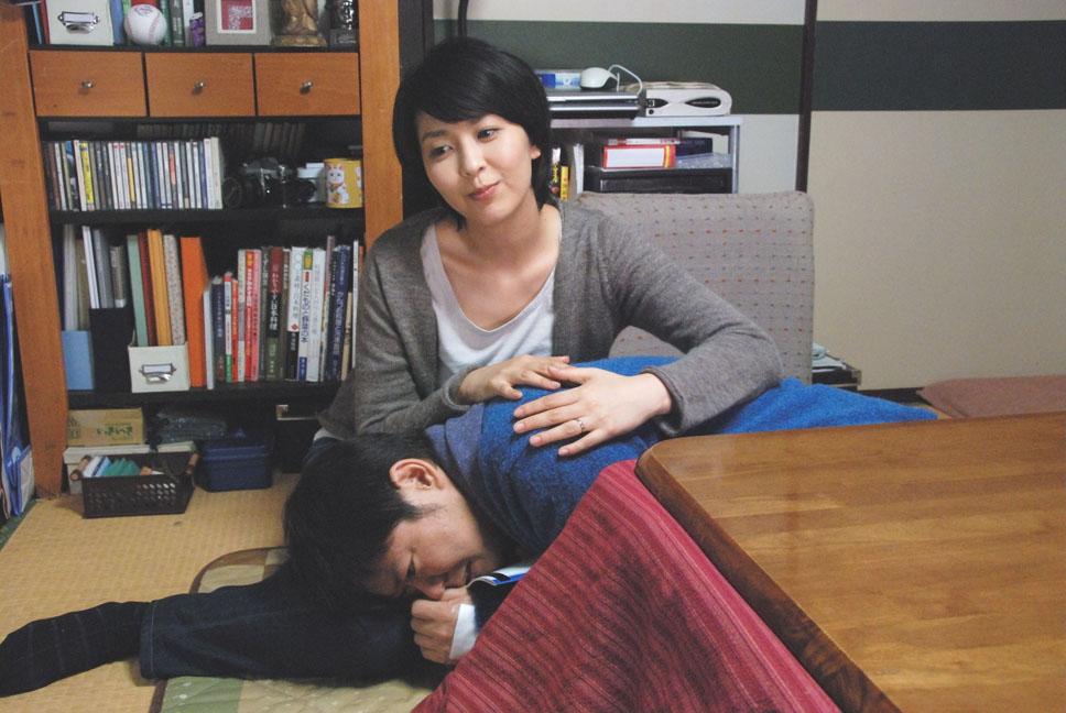 夢売るふたり 西川美和 松たか子 阿部サダヲ 田中麗奈 アスミック・エース