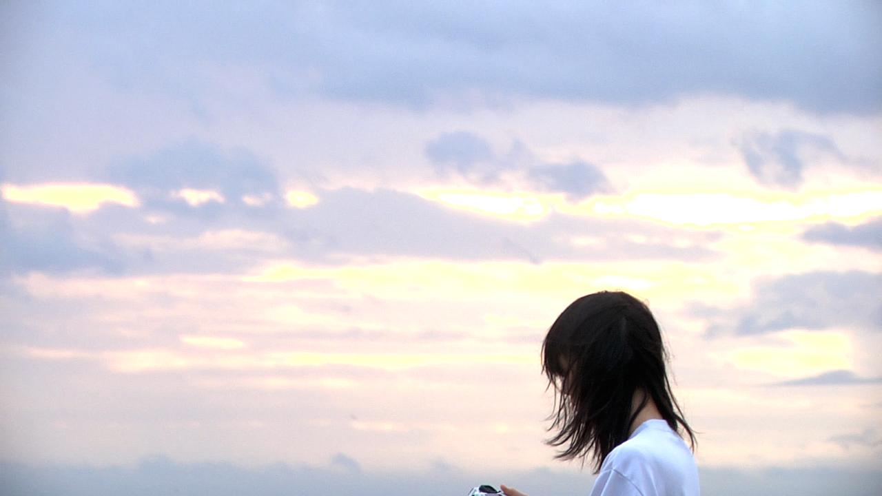 あの娘が海辺で踊ってる 山戸結希 富田優子 加藤智子 上埜すみれ 若月悠 福本一馬