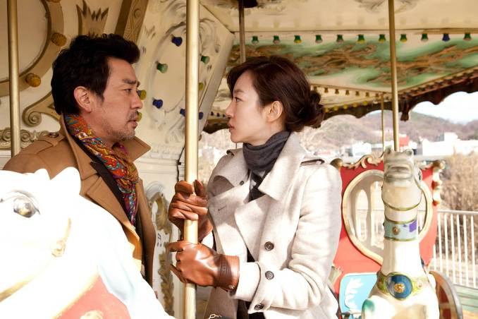 僕の妻のすべて 韓国映画セレクション 2013春 ミン・ギュドン イム・スジョン イ・ソンギュン リュ・スンリョン ツイン