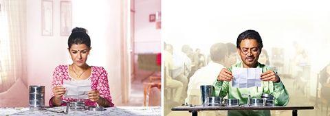 たけうちんぐ 映画 死ぬまでには観ておきたい映画のこと リテーシュ・バトラ イルファン・カーン ニムラト・カウル ナワーズッディーン・シッディーキー ロングライド Dabba インド お弁当 ボリウッド 人間ドラマ