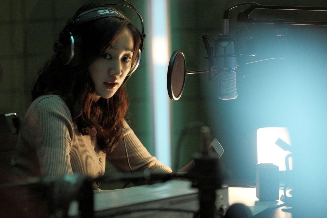 ミッドナイトFM  キム・サンマン スエ ユ・ジテ マ・ドンソク チョン・マンシク チョ・ソギョン