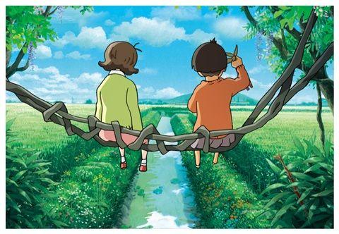 マイマイ新子と千年の魔法 冬の小鳥 ロッタちゃん はじめてのおつかい たけうちんぐ 映画