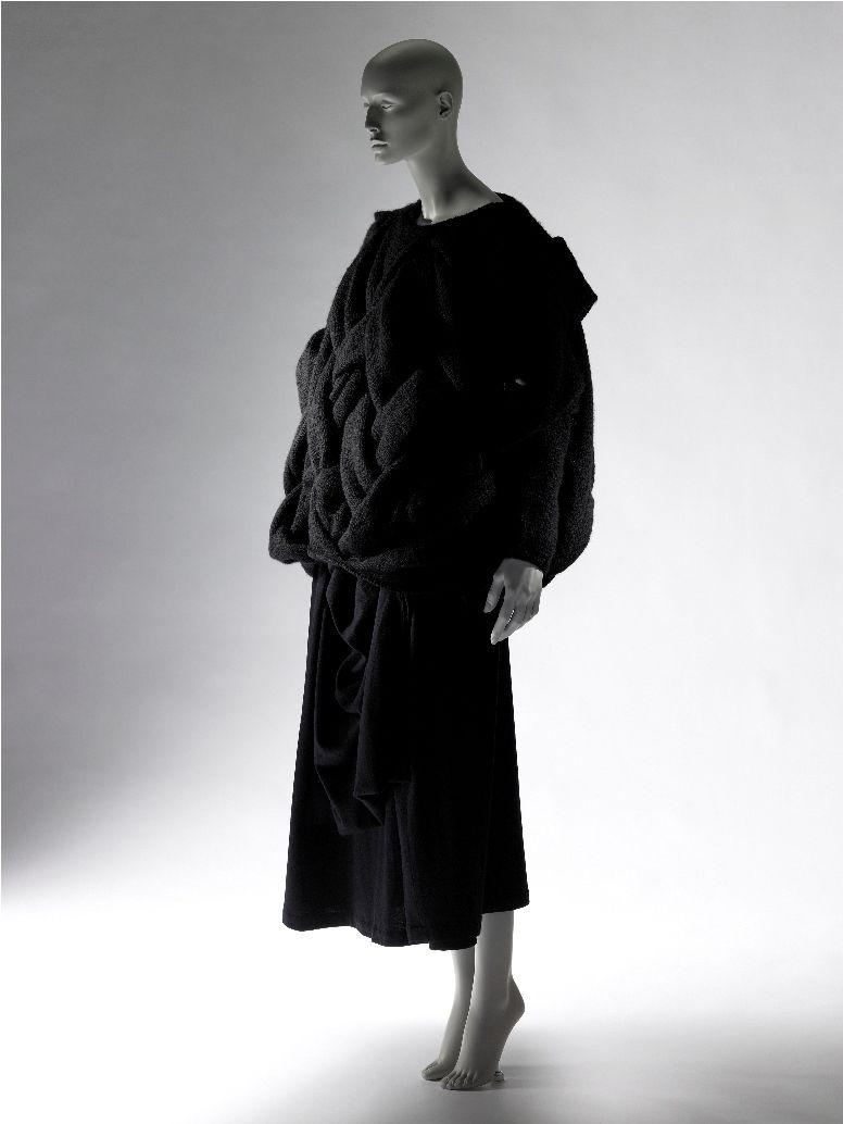 Future Beauty 日本ファッションの未来性