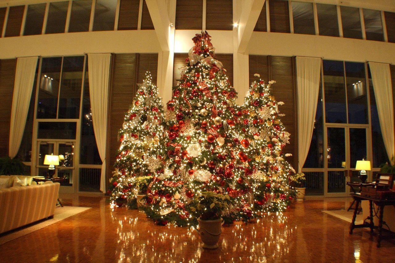 クリスマス カハラ