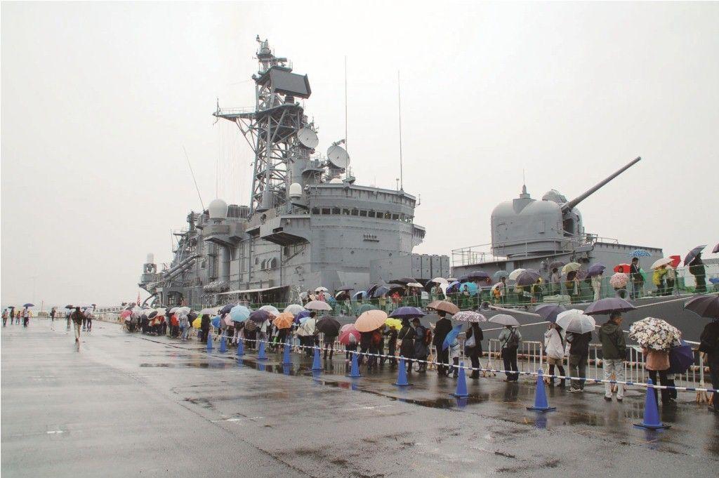 第31回横浜開港祭2012