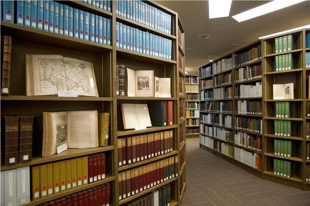 日比谷図書文化館