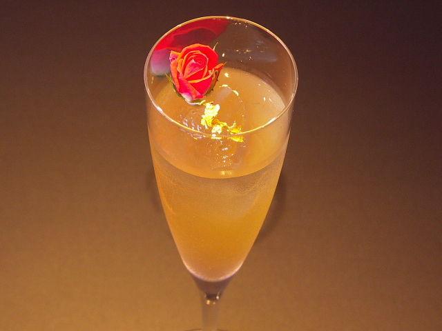 カクテルカップ2012夏フェア 川崎日航ホテル バーラウンジ 夜間飛行