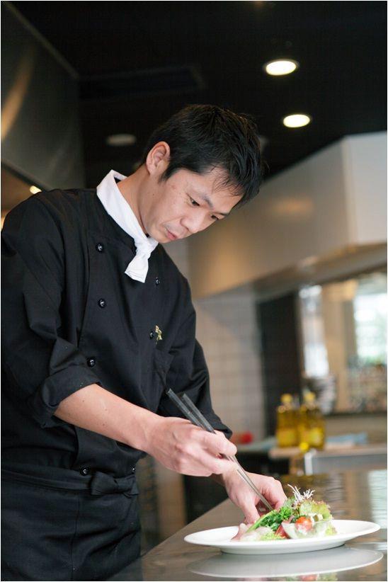 リビエラ青山JAPANESE 画像 野菜 南青山 レストラン