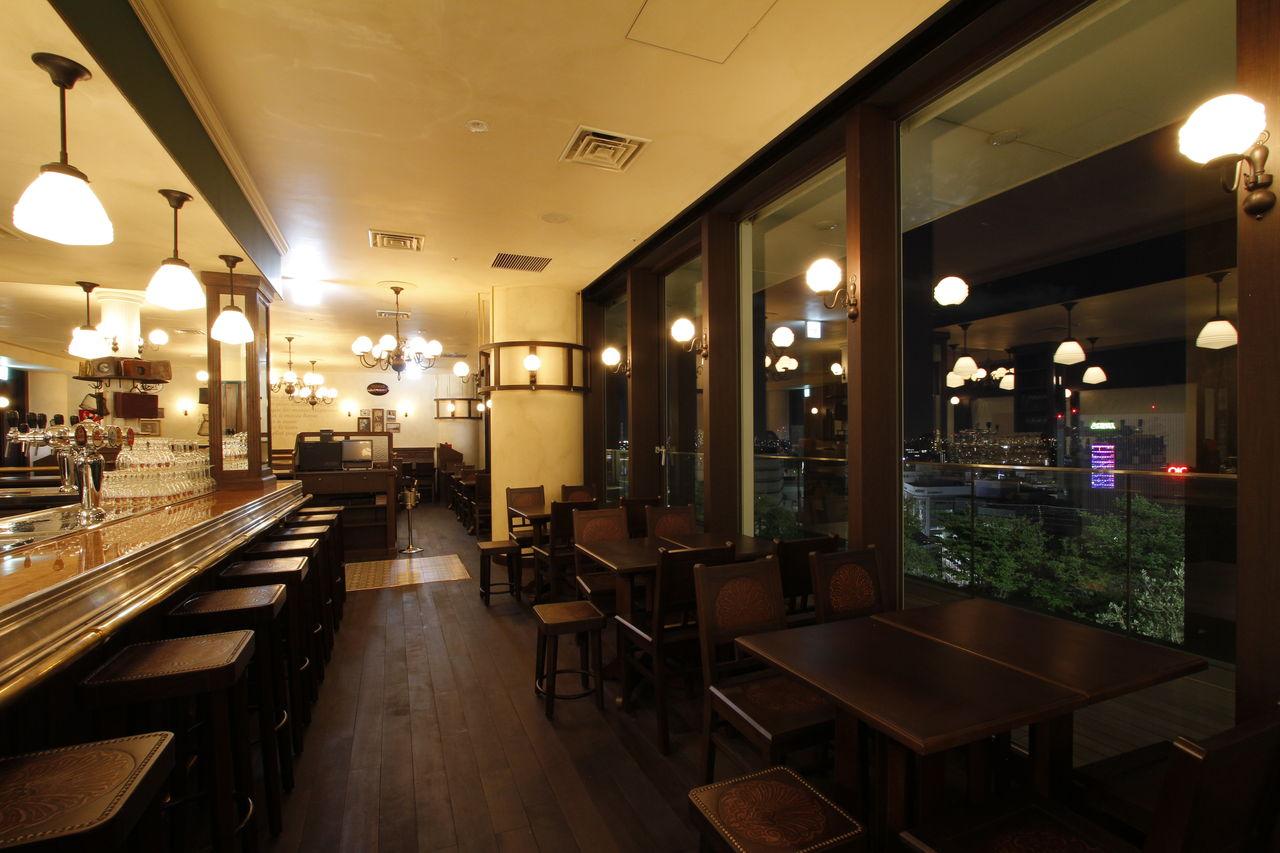 ベルジアンビア・カフェ ブルージュ 新宿タカシマヤ タイムズスクエア