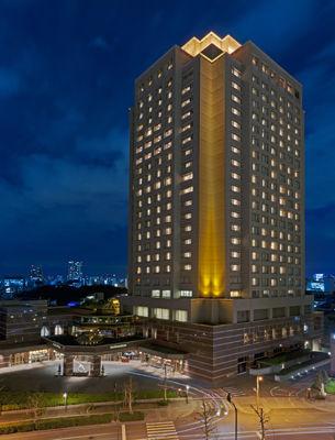 ザ・テラス ウェスティンホテル 画像
