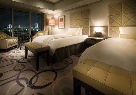 ホテル日航東京 夏・プロヴァンスの休日 画像