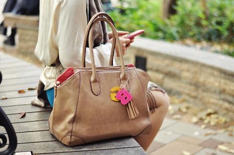 働く女子みんなでつくるGIRLS BAG(regular) ¥12,600