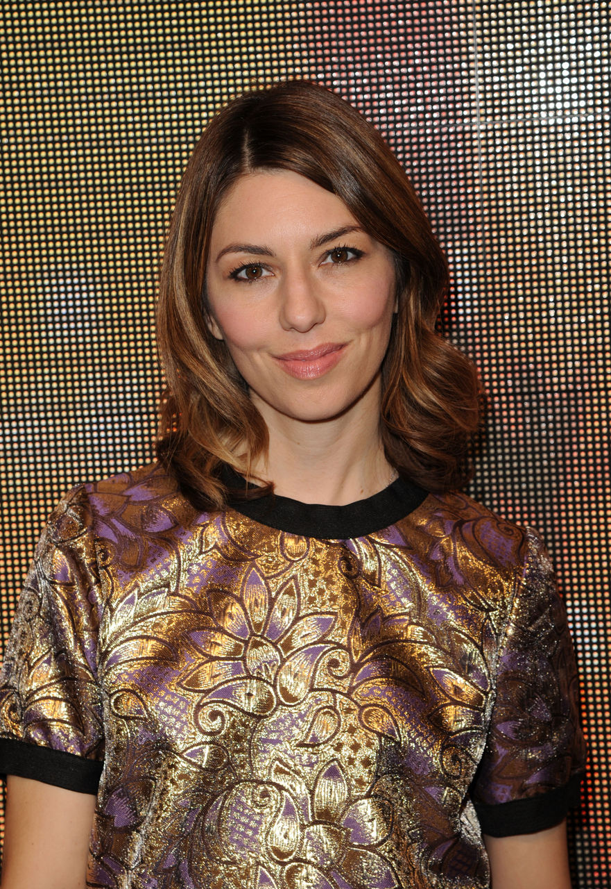 sofia coppola in marni at h&m
