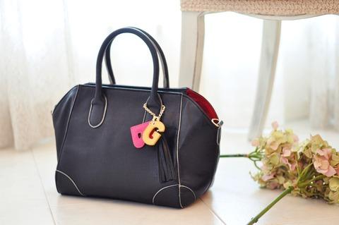 働く女子みんなでつくるGIRLS BAG(mini) ¥9,975