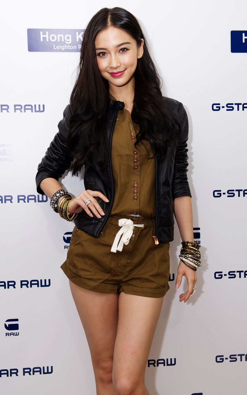 G-Star RAW2_Angela Baby