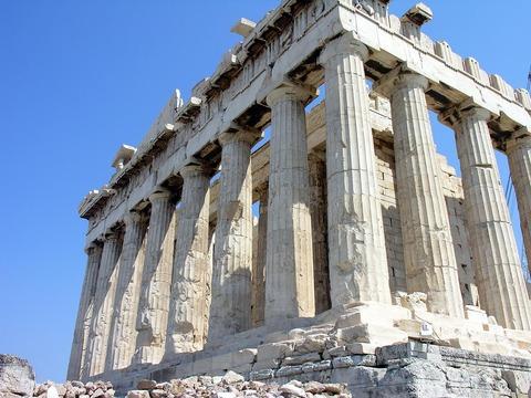 Greece-0169 By archer10 (Dennis)