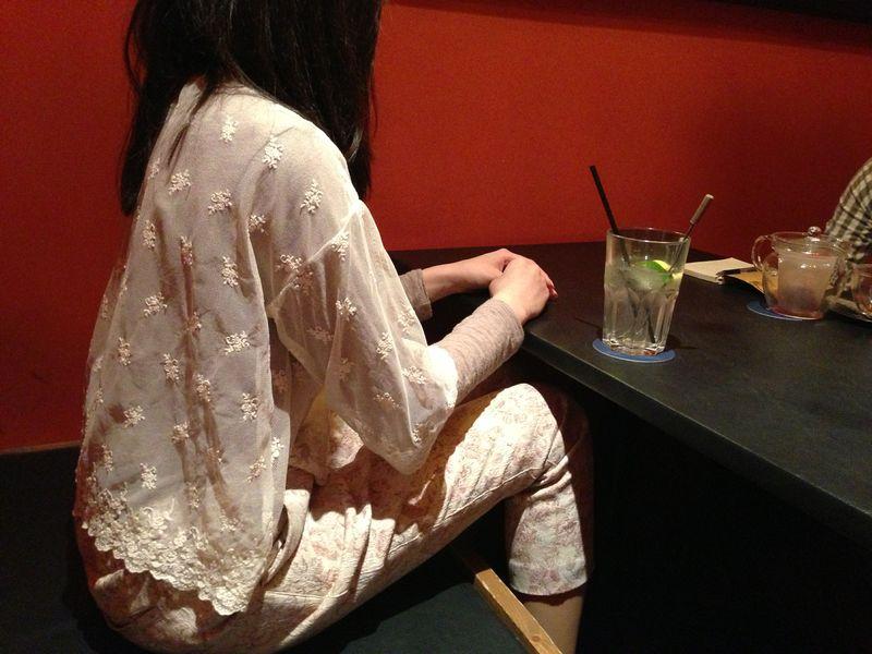 遠藤遊佐 キラキラ女子