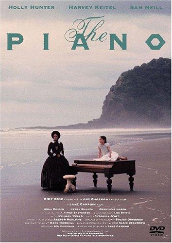 『ピアノ・レッスン』