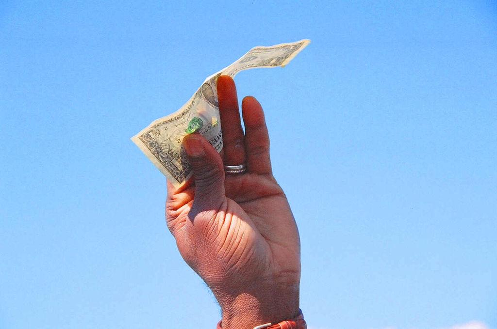 AM 特集 愛とお金
