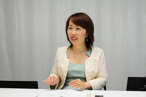 花輪陽子 お金 貯金 AM インタビュー