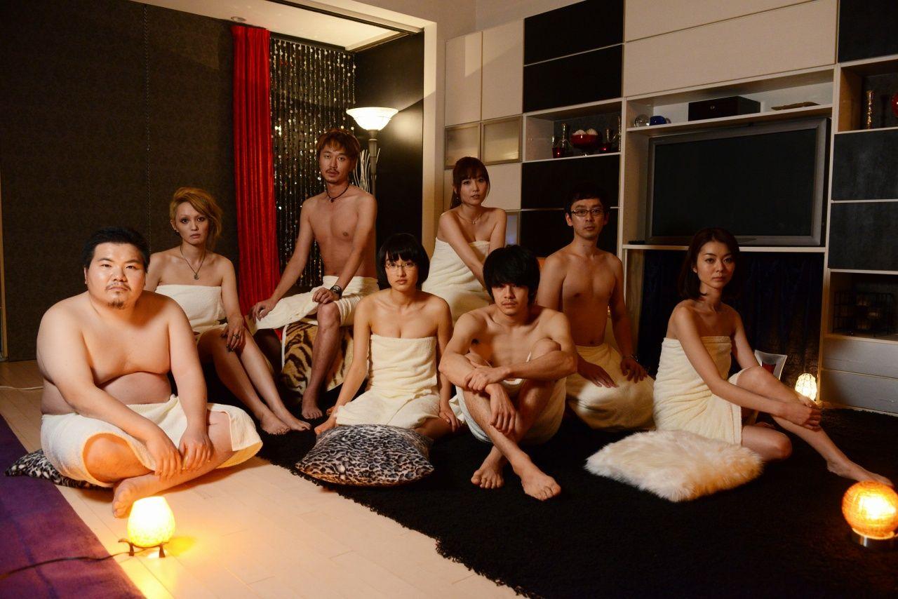 Русские свингеры би, Русское би порно 9 Бисексуальные свингеры 8 фотография