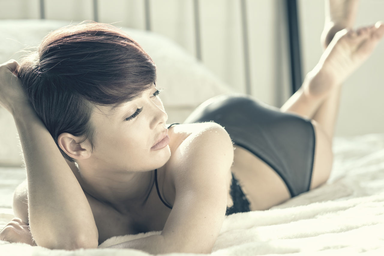 菊池美佳子 とある夜の教訓 セックス オーガズム 宣言 異業種交流会
