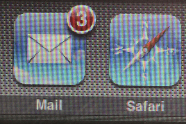 iphone Mail By jeremy vardel