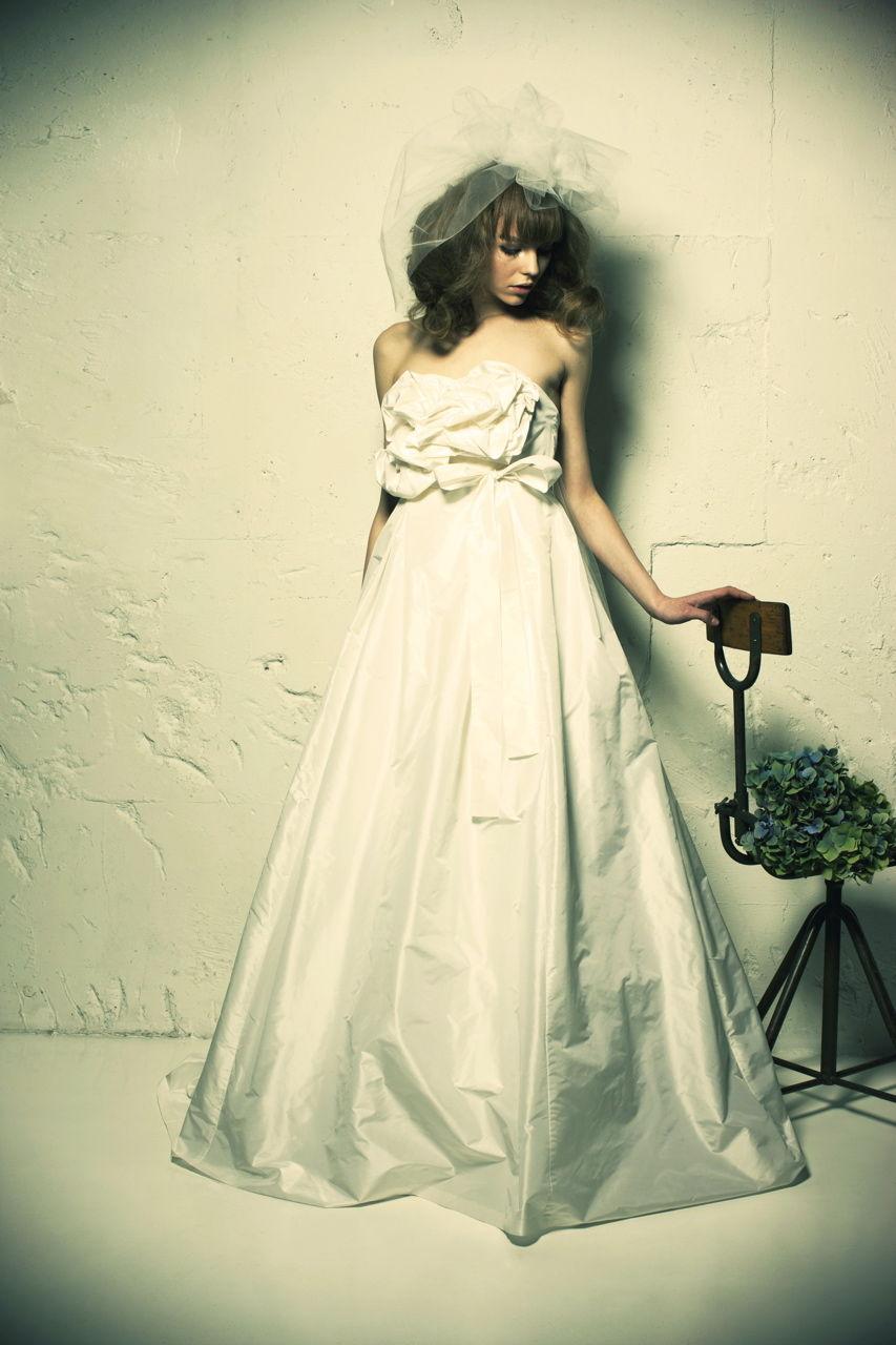 ウーアンジュ ドレス dress 画像