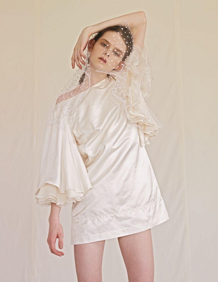 アーチェロマリアージュ ドレス 画像