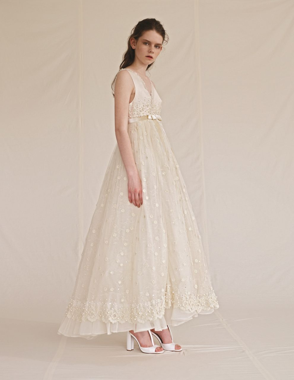 aacero mariage dress 画像