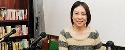 倉田真由美さんに訊く「本命になれる女」の特徴