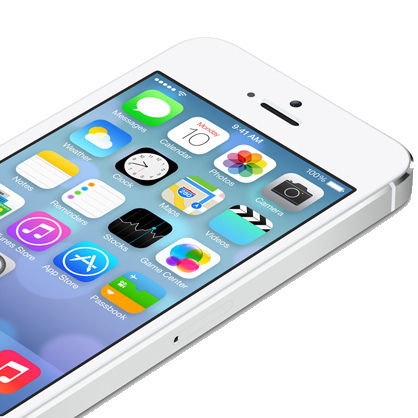 iPhone5S 浮気