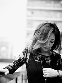Lily インタビュー