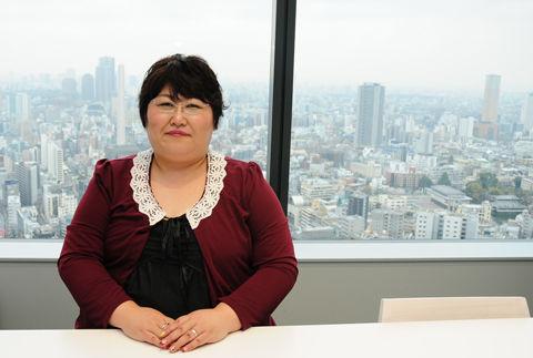 羽林由鶴 インタビュー AM 画像