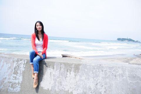 女の幸せ 女の生き方 湘南 シングルマザー