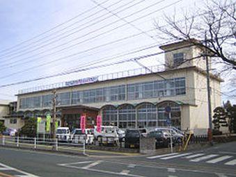 250px-Shinshiro_City_Hall_1