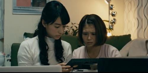 貞子vs伽椰子 (2)