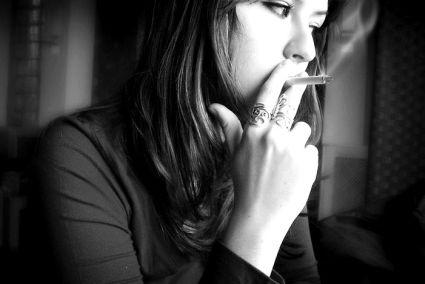 smokinggirl